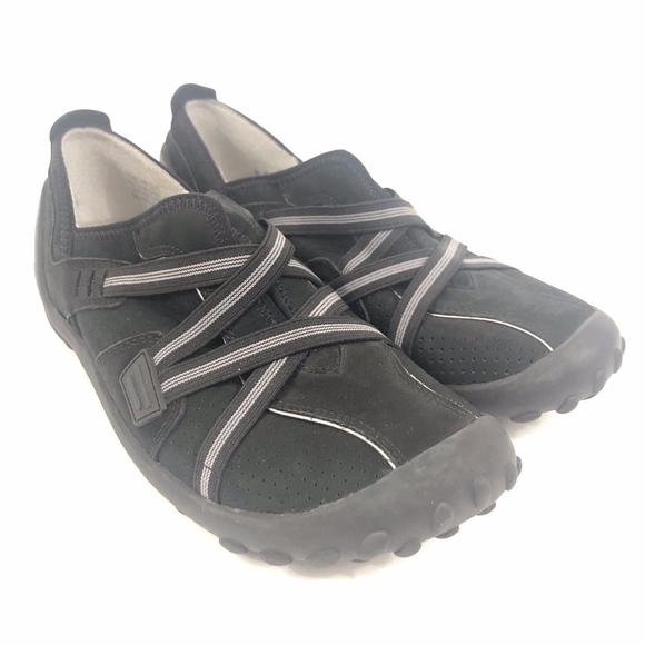 76995ca665d7 Clarks Shoes - Clarks Privo Joba Women s Sneaker Shoes Size 7.5